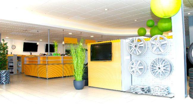 Autohaus Thiede GmbH Schöningen