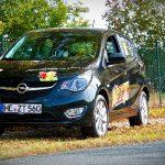 Neuwagen Opel Karl Autohaus Thiede