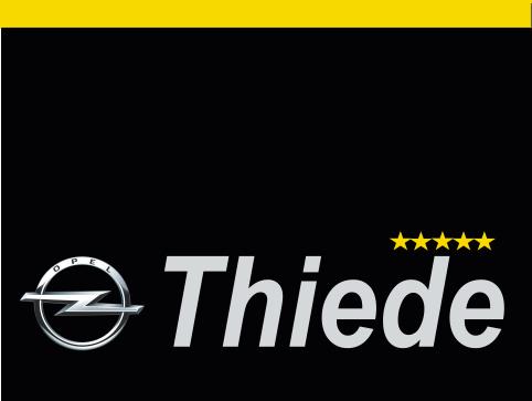 Händlerwebseite Autohaus Thiede