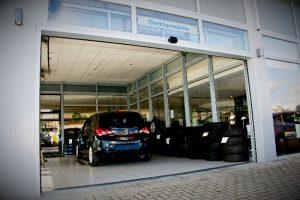 Direktannahme Autohaus Thiede