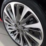 Opel Astra 18 Zoll Bi Color Alufelgen
