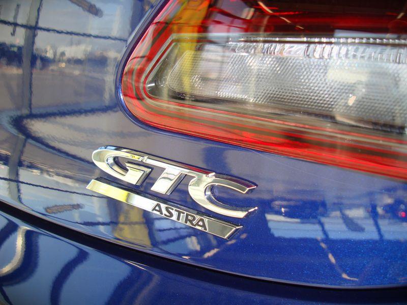 Opel GTC-OPC-Line Gebraucht- und Neuwagen der Marke Opel. Autohaus Thiede Landkreis Helmstedt