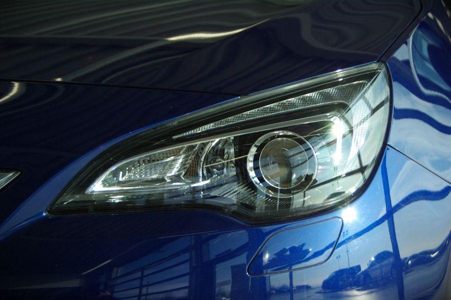 Opel Gebrauchtwagen GTC-OPC-Line-Opel zertifizierte Gebrauchtwagen