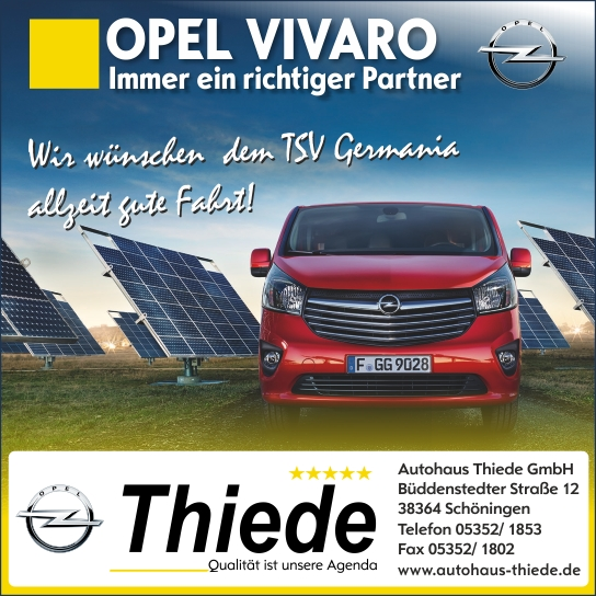 Opel Vivaro Mannschaftsbus 1.6 CDTI L2 9 Sitzer