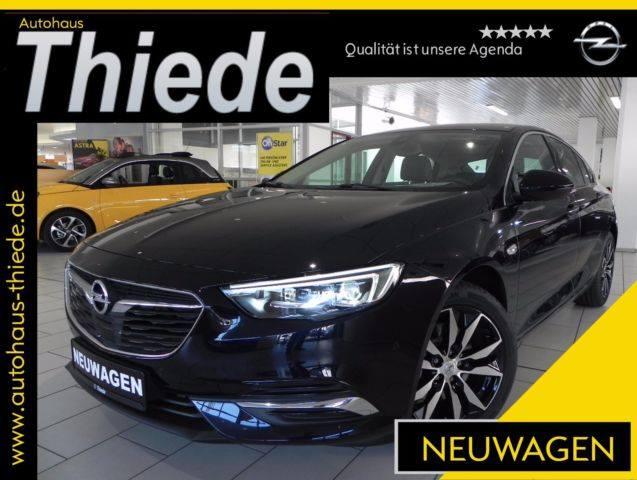 Opel Doppelpremiere Insignia 2017 Autohaus Thiede Schöningen