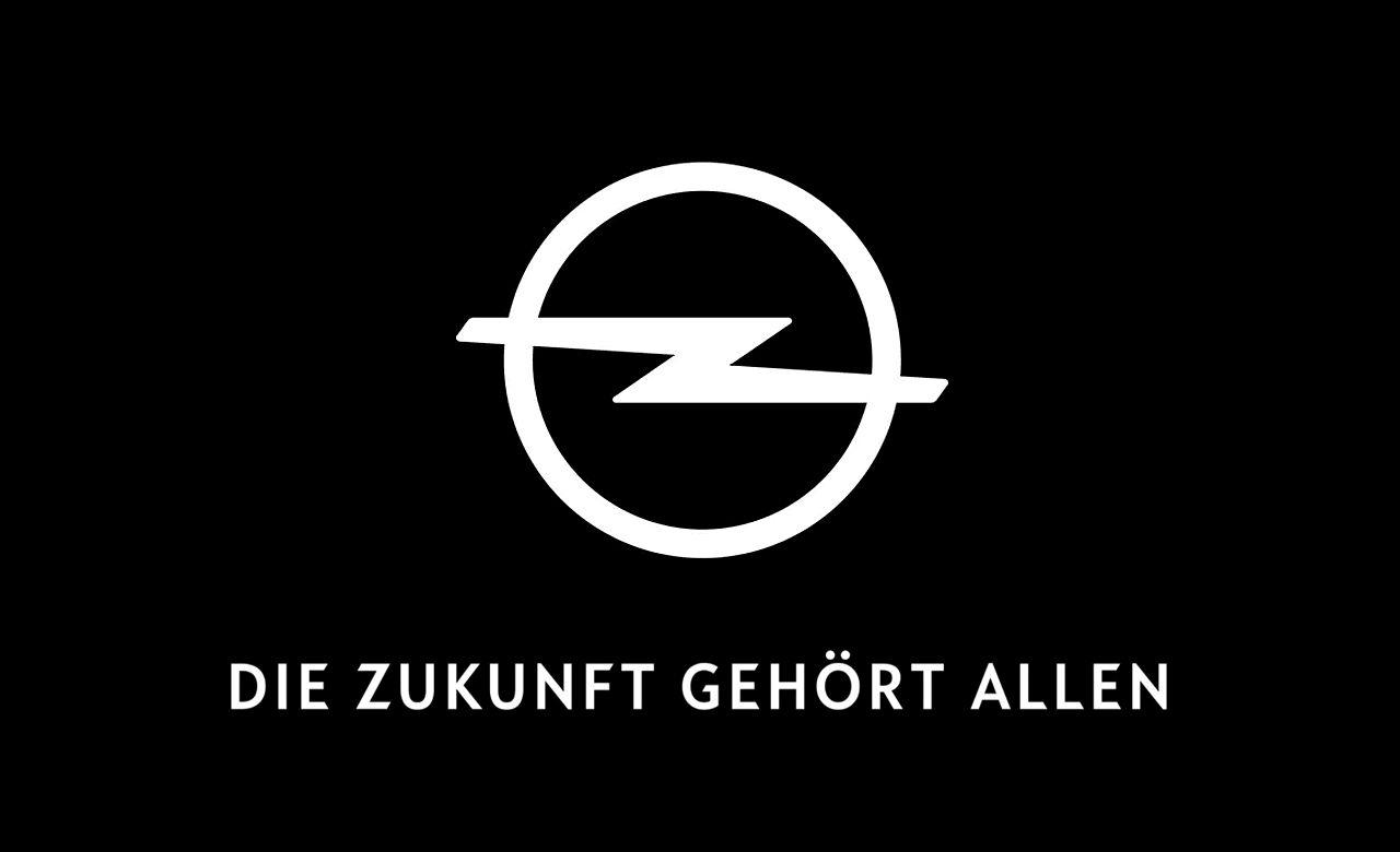 #die Zukunft gehört allen Foto: Opel AG