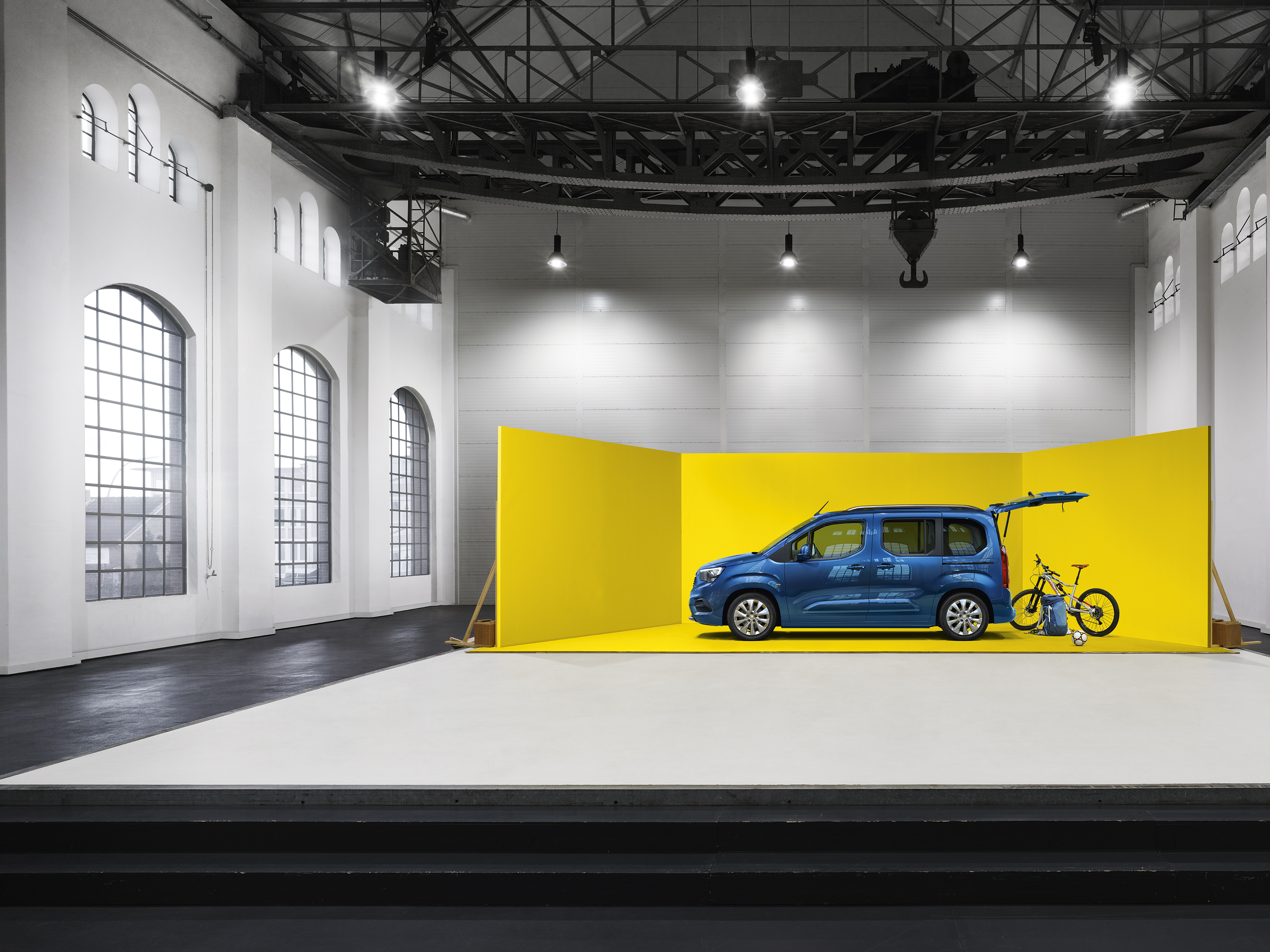 Opel Combo Life Autohaus Thiede Neuwagen