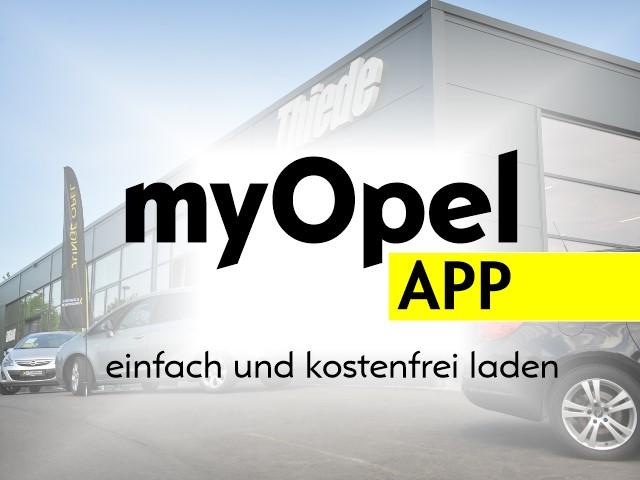 myOpel App Autohaus Thiede