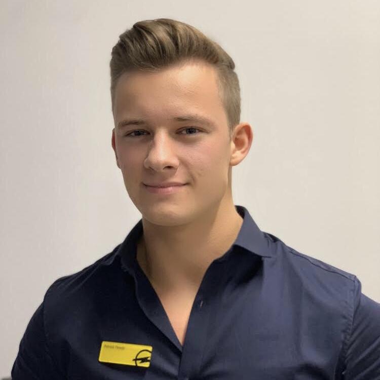 Patrick Thiede Autoverkäufer , Verkaufsberater im Autohaus Thiede Flottenmanager für Großkunden und Geschäftskunden