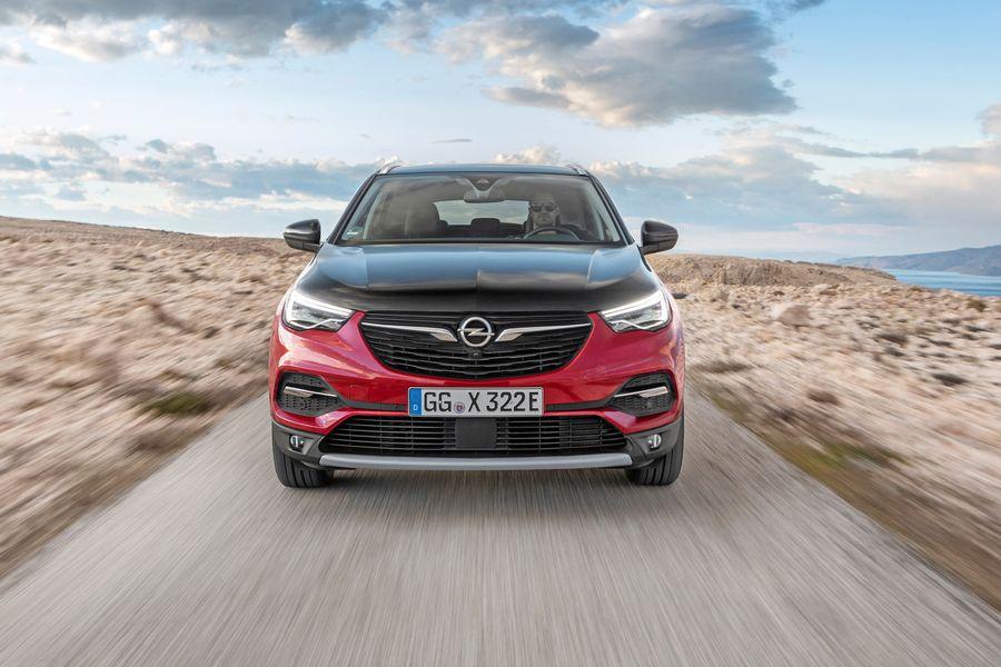 Opel Gebrauchtwagen-Opel Zertifizierte Gebrauchtwagen bei Autohaus Thiede