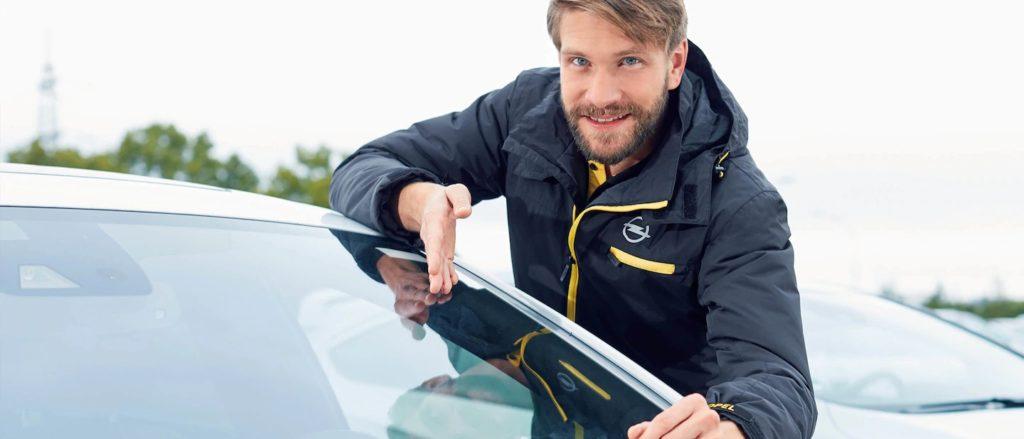 Neuwagengarantie für Ihren Opel Neuwagen