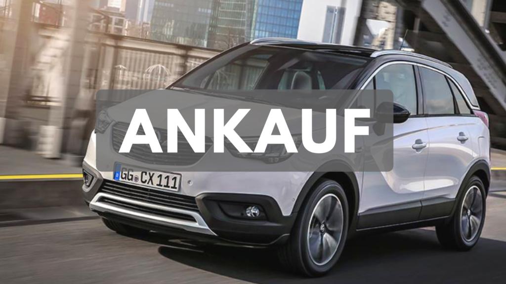 Autohaus Thiede kauft ihr Auto, Fahrzeugankauf bei Autohaus Thiede in Schöningen