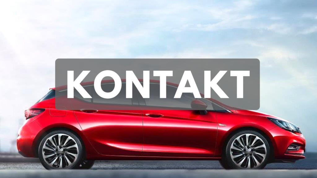 Autohaus Thiede der Opel Vertragshändler in Schöningen.